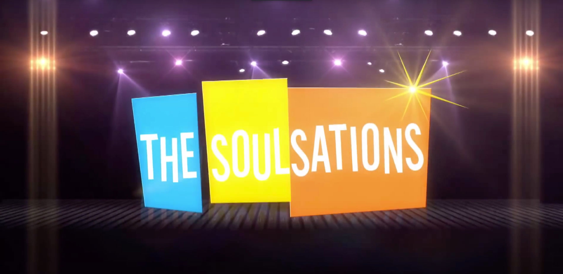 The SoulSations<sup>&reg;</sup>